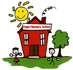 Hope Nursery Logo